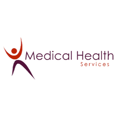 Logo de Medical Health